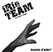BriaskThumb [cover] IRieTEAM   Besoin D'Aide !